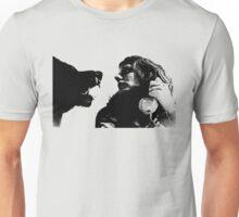 Howling Unisex T-Shirt