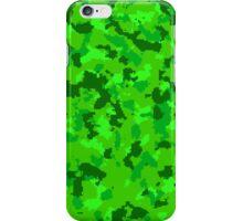Digicam2- Toxic Jungle iPhone Case/Skin