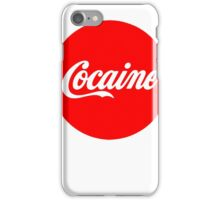 Cocaine iPhone Case/Skin