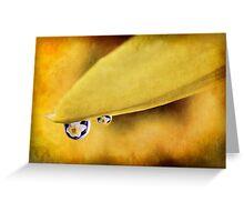Happy Daffodil Day Greeting Card