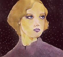 The Golden Dreamer by John Dicandia  ( JinnDoW )