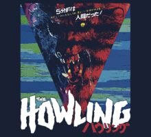 Howling in Japan by Studio Number Six