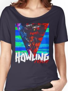 Howling in Japan Women's Relaxed Fit T-Shirt