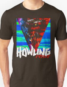 Howling in Japan T-Shirt