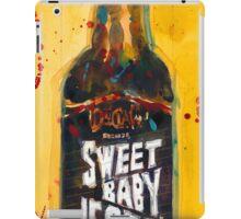 Sweet Baby Jesus by DuClaw Brewing Beer iPad Case/Skin