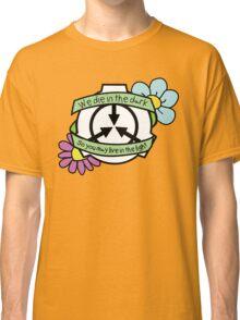 Die in the dark: Pastels  Classic T-Shirt