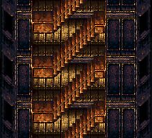 Final Fantasy VI - The Cult of Kefka's Tower by Justin-Case001