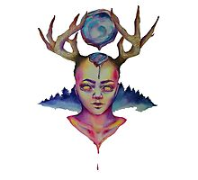 Esoteric Beauty by Skye Brewster