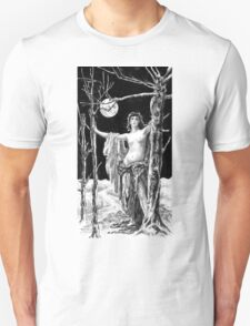 Snow Witch T-Shirt