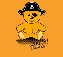 Arrrr! is the first rule of Pirate Club Unisex T-Shirt