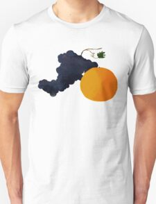 Grapes and Oranges. T-Shirt