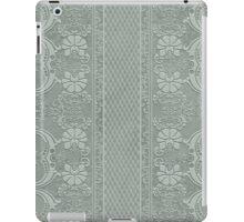 More lace iPad Case/Skin