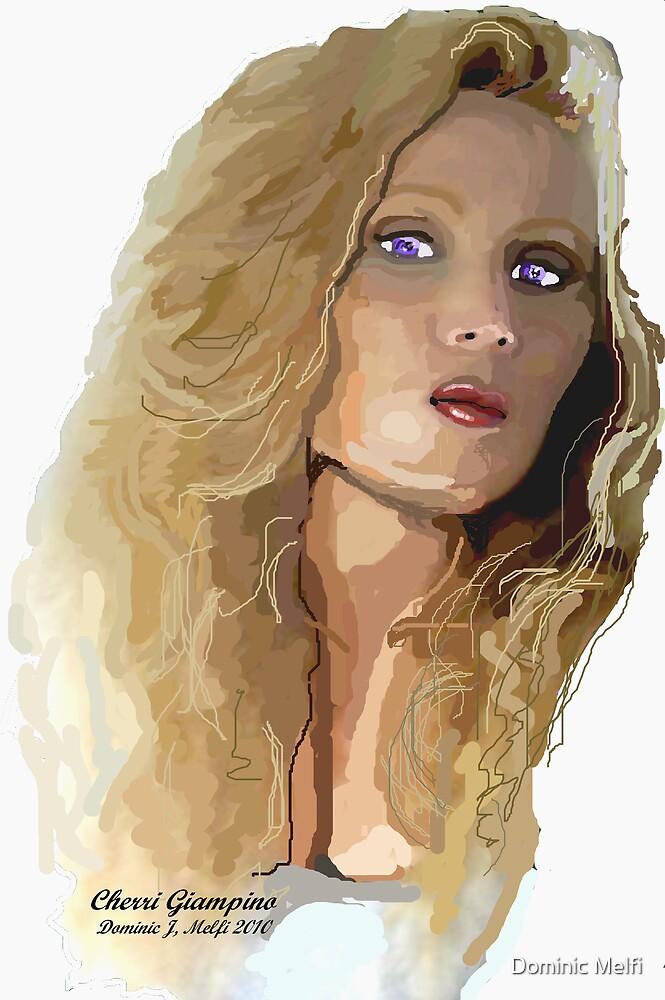 Face book Friend by Dominic Melfi