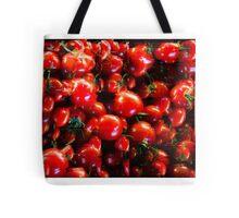 Fruit Berry Tote Bag