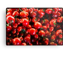 Fruit Berry Metal Print