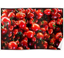 Fruit Berry Poster