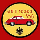 Santa Monica 356 by INFIDEL