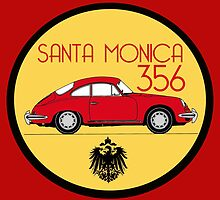 Santa Monica 356 by INFIDEL