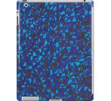 Blue Cuckoo iPad Case/Skin