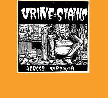 Urine Stains Unisex T-Shirt