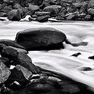 Black Rock River by Dejezza