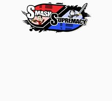 Smash Supremacy Logo Unisex T-Shirt