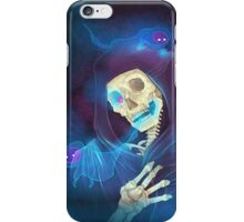 With Playful Spirit iPhone Case/Skin