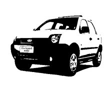 Ford EcoSport '03-'07 by garts