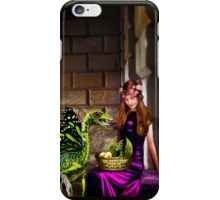 The Hatching  iPhone Case/Skin