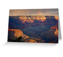 Grand Canyon Odyssey Greeting Card