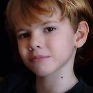 Lucca, my grandson by rogeriogranato