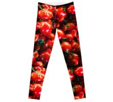 Fruit Berry Leggings