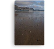 Achill Beach Canvas Print