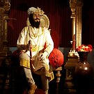 Chattrapathi Sivaji by AroonKalandy
