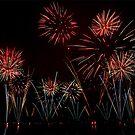 Fireworks 34 by David Freeman
