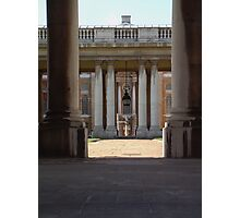 Royal College Greenwich Photographic Print