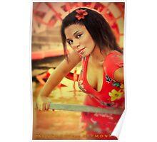 :::Keri Steamboat::: Poster
