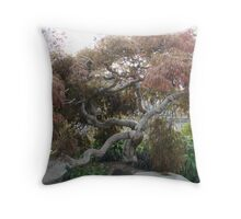 A Peaceful Resting Place Throw Pillow