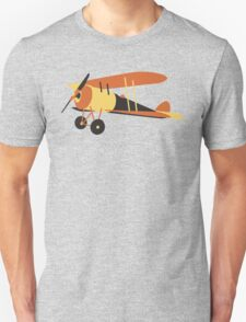 vintage  airplane from WWI era T-Shirt