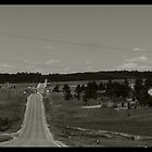 Rolling - CO105 near Palmer Lake by Limajo