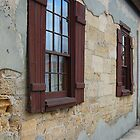 Old House by CarmenLygia