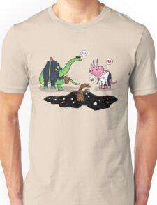 Emergency 91.1 Million BC T-Shirt