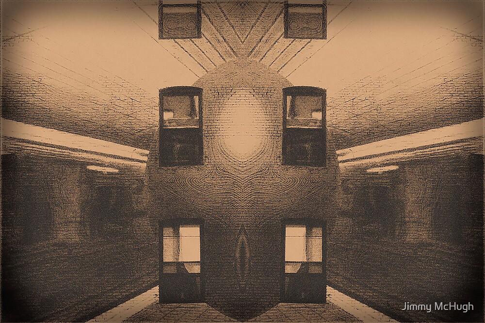 Hallucination by Jimmy McHugh