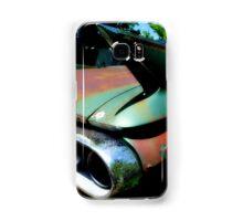 Cadillac Fin Samsung Galaxy Case/Skin