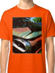 Cadillac Fin Classic T-Shirt