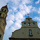 Historic Church by CarmenLygia