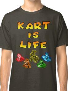 Kart is Life Classic T-Shirt
