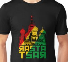 RASTA TSAR Unisex T-Shirt