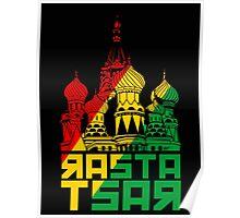 RASTA TSAR Poster