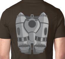 Rocketeer Jetpack Unisex T-Shirt